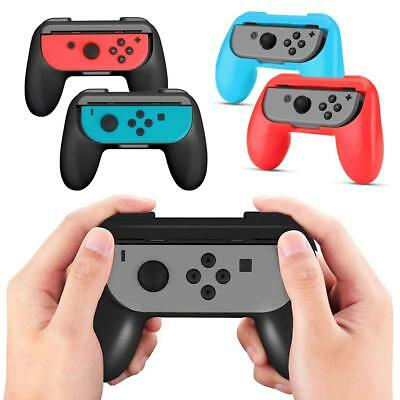 For Nintendo Switch Joy con 2 Pack Wear Resistant Controller Handle Grip Holder