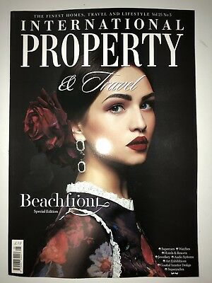 International Property & Travel Magazine - Vol 25 No 5