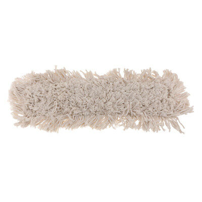24 Inch Industrial Commercial Strength Ultimate Cotton Dust Mop Head