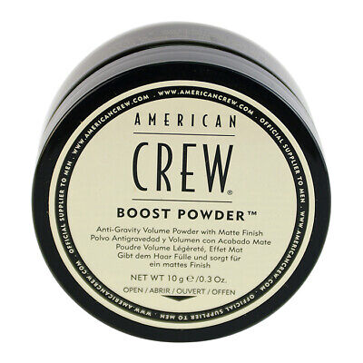 American Crew Men Boost Powder 10g Styling Hair Powder