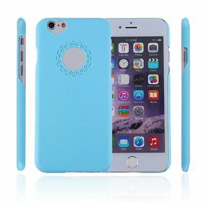 Mobile Cell Phone Case Cover Anti Dust Scratch Slim Practical for iPhone 6#NS