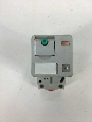 AutomationDirect 750-3C-24D Relay 24vdc