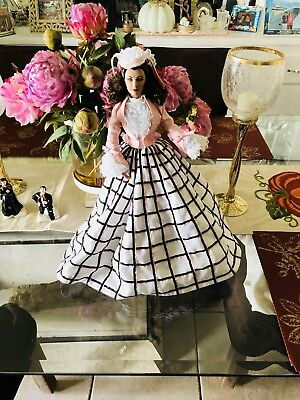 Tonner, Gone With The Wind Doll - Scarlett's Trip To Saratoga