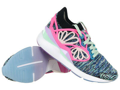 WOMEN'S PUMA PEARL Cage Graphic Sophia Webster Sneakers