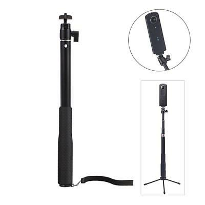 One Handheld Telescopic Selfie Sticks Monopod For Smooth Gopro Hero6