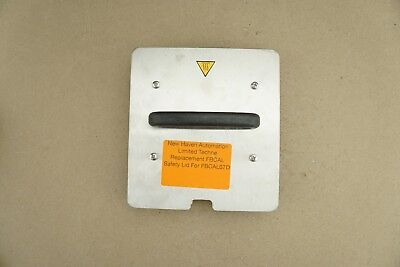 New Haven Automation Limited Techne Replacement FBCAL Safety Lid For FBCAL07D
