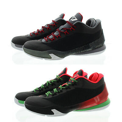 outlet store b9ad5 e2c92 Nike 684855 Mens Air Jordan CP3 VIII Performance Basketball Shoes Sneakers