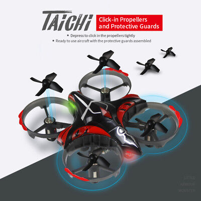 JJRC H56 Mini Drone RC Quadcopter Infrared Control 2.4G 4CH 6 Axis Altitude Hold