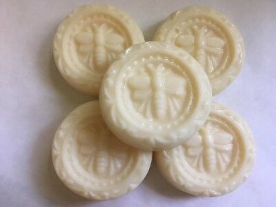 Shea Butter Lotion Bar. Lush Types. Choose Your Scent.