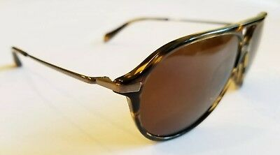 f71d93485f Oliver peoples Sunglasses Braedon Cocobolo   Brown Polarized OV5340SU 1003N9