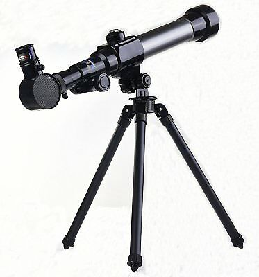 Astronomical Telescope Outdoor Hiking Educational Christmas Birthday Kids Gift