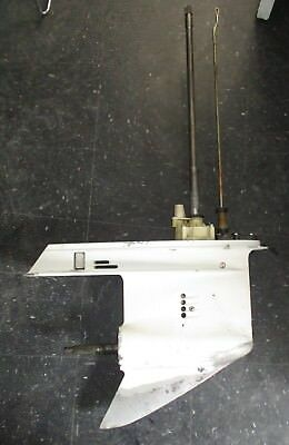 "Johnson Evinrude Outboard   90 hp - 115 hp  Lower Unit Gearcase  25 "" long Shaft"