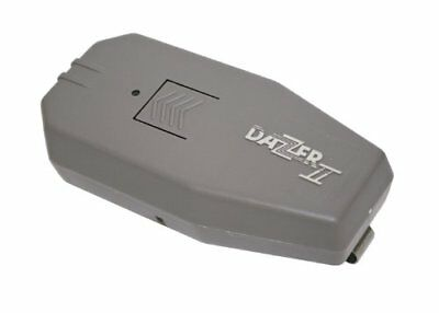 DAZER II Ultrasonic Aggressive Dog Deterrent Device Tool Repeller Repellent