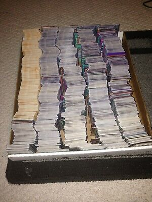 700 Yugioh Cards Premium Collection Ultimate Lot W/ 100 Holo Foils & Rares!
