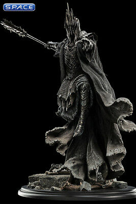The Ringwraith of Forod Statue The Hobbit WETA Workshop