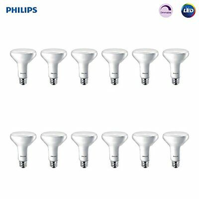Philips 474312 LED BR30 Dimmable 650-Lumen, 2700-Kelvin, 9 (65-Watt Equivalent)