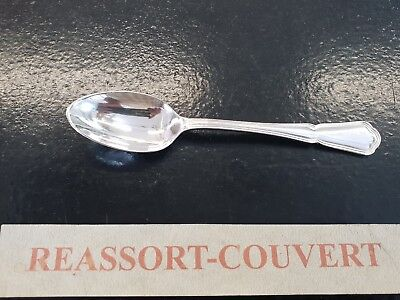 Buy Cheap Spoon Cafe Expresso Alfenide Art Deco 14 Cm Silvered Metal 2010 16 Antiques
