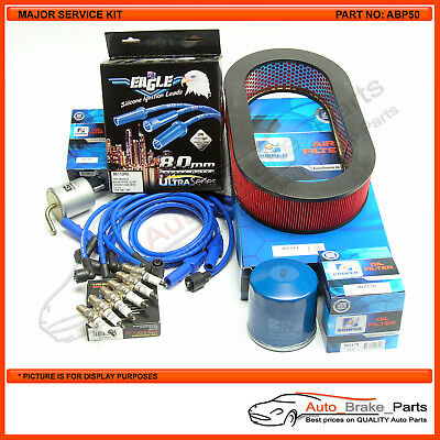 Major Service Kit for Nissan Patrol GQ RX UGY60,  4.2L TB42S Cab Chassis