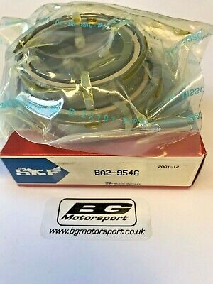 Skf Ba2-9546 Angular Contact Bearing Set (2 Bearings)