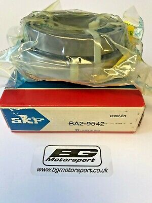Skf Ba2-9542 Angular Contact Bearing Set (2 Bearings)