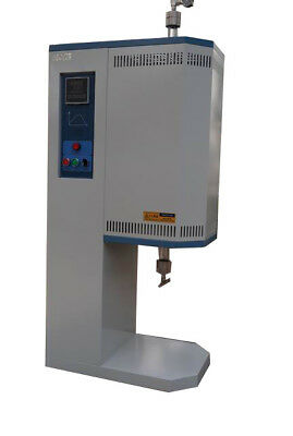 Vertical Tube Furnace Max. Temp 1200 ℃  With Chamber Size Φ40×1000mm at 220V