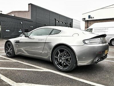 Aston Martin Vantage V8 4.3 Coupe  *Stunning Looked After Example*