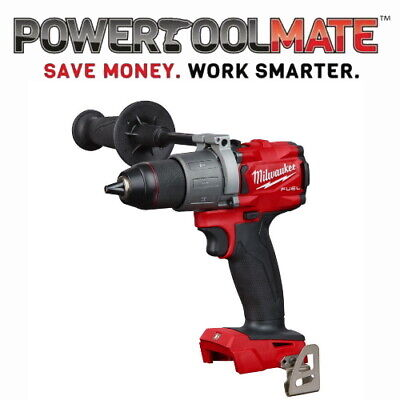 "Milwaukee M18FPD2-0 1/2"" Fuel Percussion Drill - Bare Unit New M18fpd-0"