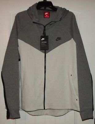 660dffe1dc35 Nike Women s Tech Pack Fleece Full Zip Hoodie Size 3X 863125-093 NWT  120
