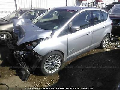 13 14 15 Ford C-Max Driver Roof Airbag Only Lh Side Roof Airbag Oem