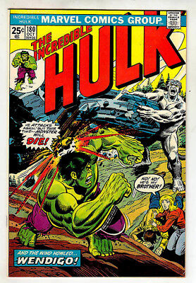 The Incredible Hulk #180 1st -Wolverine! -MEGA HIGH GRADE- Investment!!