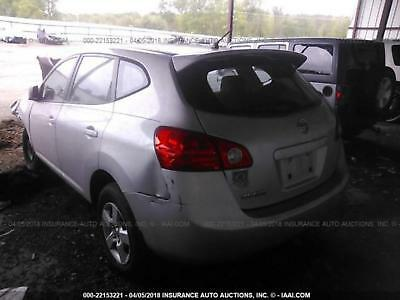 08 09 10 Nissan Rogue Driver Roof Airbag Only Lh Side Roof Airbag Oem