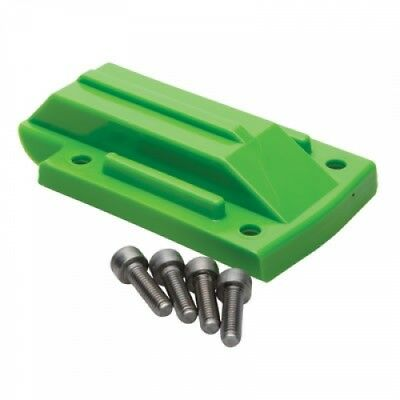 Acerbis Chain Guide Block 2.0 Bottom Insert Replacement  Green