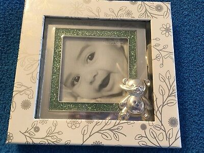 GRASSLANDS ROAD 4x4  HOLDS 3x3 PICTURE FRAME FOR BABY
