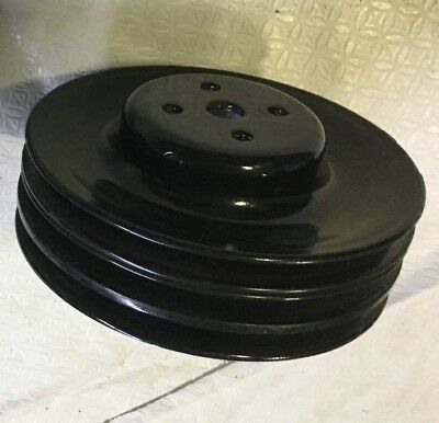 Volvo Penta 5.0 Fi (Ford small block) water pump pulley