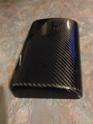 peugeot 106 saxo real carbon fibre fusebox cover streamline carbon rh picclick co uk