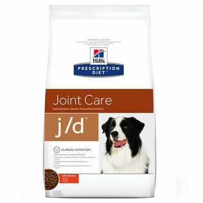 Pienso para Perros Hill's Prescription Diet Canine J/D Varios Formatos
