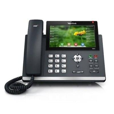 Yealink T48g IP Phone **Very Good Condition** Warranty & Delivery included