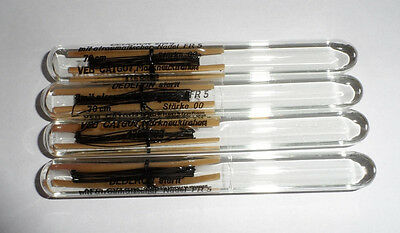 Medical Surgical Catgut Thread In 4 Glass Vials #121017