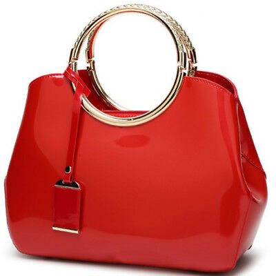 Fashion Wedding Handbag Red Black Women Messenger Bags Luxury Handbags Women Bag