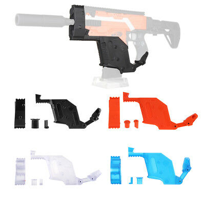 Worker Mod Kriss Vector Style Body Cover 4 Color for Nerf Stryfe / Swordfish Toy