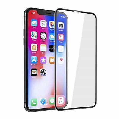 9H Protective Clear Tempered Glass For Iphone XS Max 6.5 Inch Screen Protector