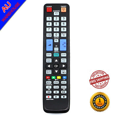 New Generic TV Remote Control BN59-01039A TM1060 BN5901039A for Samsung TV