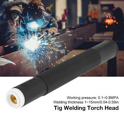 WP-9P SR-9P TIG Welding Torch Head Body Pencil ,Air-Cooled,125Amp