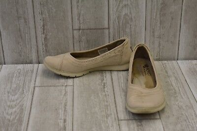 a5ee33f1e919   Skechers Pureflex Supastar Casual Slip On Shoes - Women s Size 9.5 -  Natural