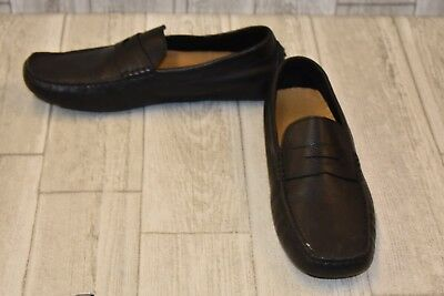 4d9f97cc181 Cole Haan Howland Penny Loafers - Men s Size 9 M - Black