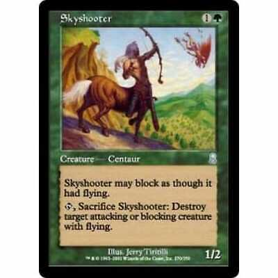 MTG ODYSSEY * Skyshooter (foil) - Condition: Mint / Near Mint
