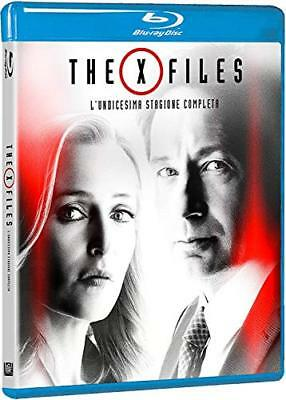 X Files - Stagione 11 (Blu-Ray) 20TH CENTURY FOX