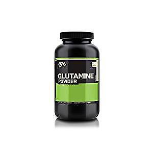 OPTIMUM NUTRITION | Glutamine Powder | Muscle recovery & Gut Health | ON