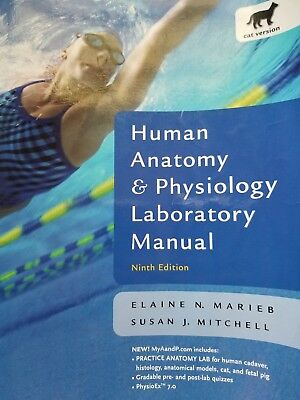 ANATOMY AND PHYSIOLOGY Lot - $165 00 | PicClick