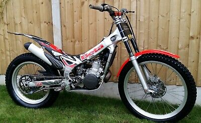 2006 BETA Rev-3 250 Trials Bike